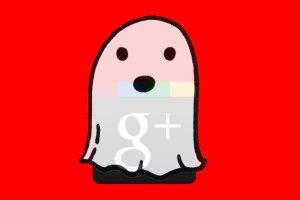 Google + Ghost